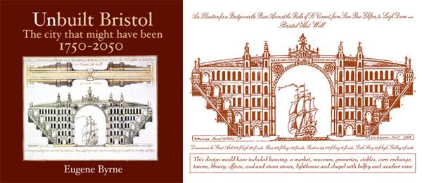 Unbuilt Bristol by Eugene Byrne